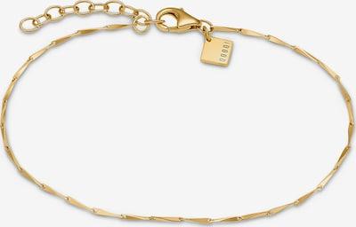 QOOQI Armband in goldgelb, Produktansicht