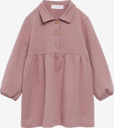 MANGO KIDS Kleid 'MONACO' in rosa, Produktansicht