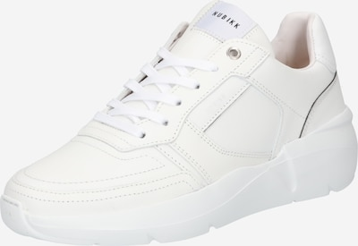 fehér Nubikk Rövid szárú edzőcipők 'Roque Road', Termék nézet