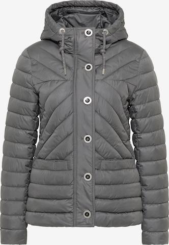 faina Winter Jacket in Grey