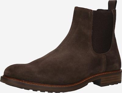 BULLBOXER Chelsea Boots in braun, Produktansicht