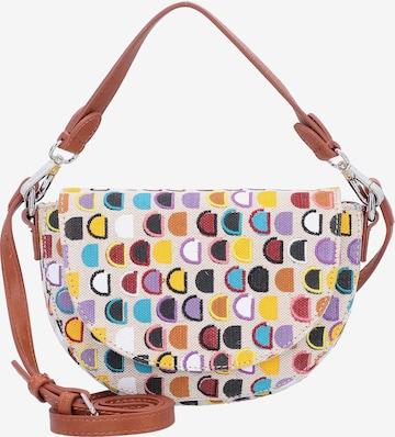 Desigual Tasche in Braun