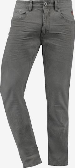 BLEND 5-Pocket-Jeans 'Taifun' in grey denim, Produktansicht