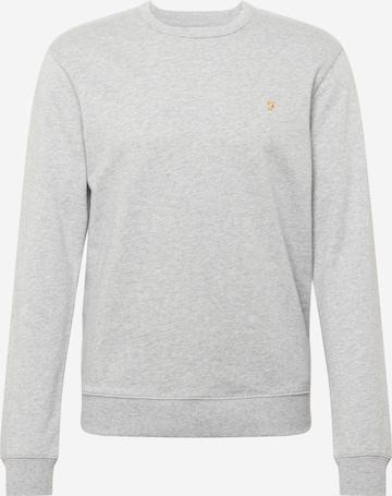 FARAH Sweatshirt in Grey