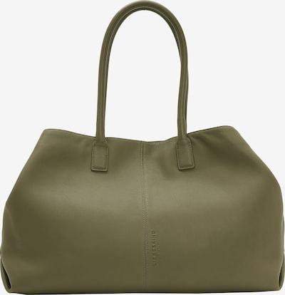 Liebeskind Berlin Handtasche in oliv, Produktansicht