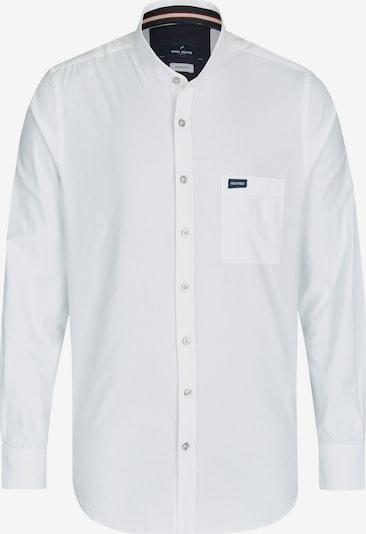 DANIEL HECHTER Hemd in elfenbein, Produktansicht