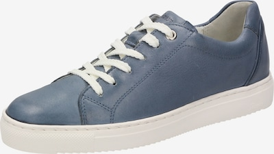 SIOUX Sneaker ' Tils Sneaker-D 001 ' in blue denim, Produktansicht