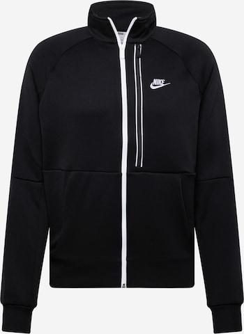 Nike Sportswear Dressipluus 'Tribute', värv must