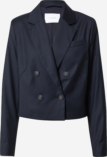 IVY & OAK Blazer 'Bella Donna' in navy, Produktansicht