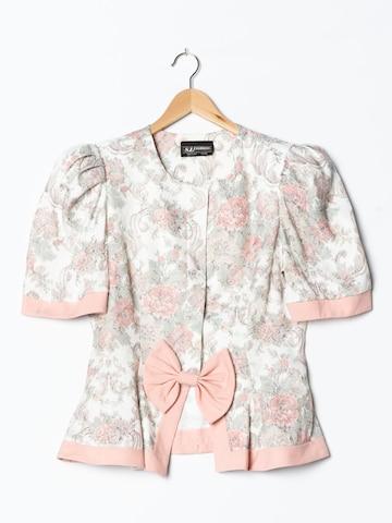 S.L. Fashion Blazer in L-XL in White