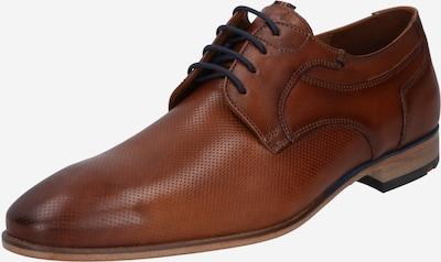 LLOYD Buty sznurowane 'DARLINGTON' w kolorze koniakowym, Podgląd produktu