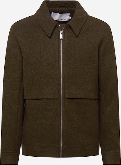 Casual Friday Chaqueta de entretiempo 'Oconner wool outerwear' en marrón, Vista del producto