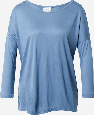 VILA Shirt in Light blue, Item view