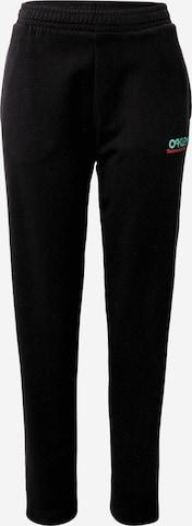 OAKLEY - Pantalón deportivo en negro