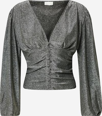 VILA Shirt 'VIMistle' in silber, Produktansicht