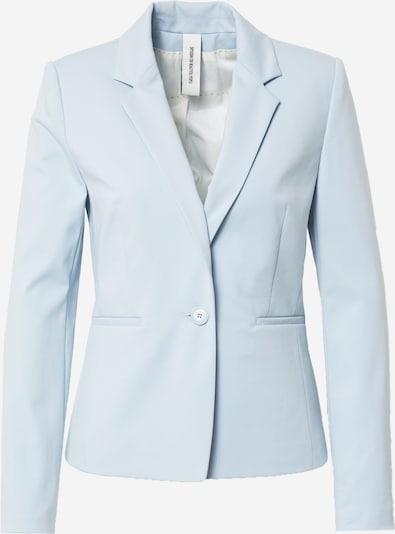 DRYKORN Blazer 'Selsey' en bleu, Vue avec produit