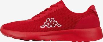 KAPPA Jooksujalats, värv punane