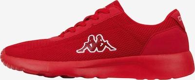 KAPPA Sneaker in rot, Produktansicht