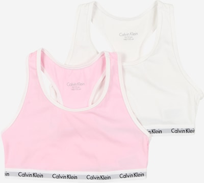 Calvin Klein Underwear Sujetador en gris claro / rosa claro / negro / offwhite, Vista del producto