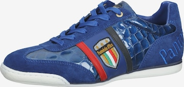 PANTOFOLA D'ORO Sneaker 'Fortezza' in Blau