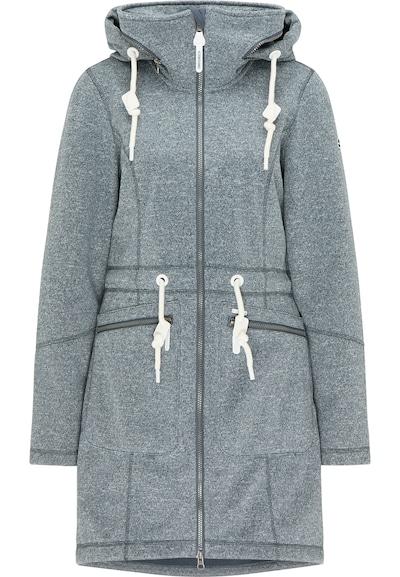 ICEBOUND Manteau fonctionnel en bleu, Vue avec produit