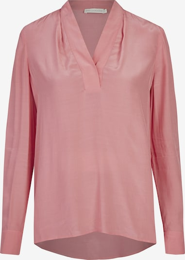 eve in paradise Bluse 'Naima' in pastellpink, Produktansicht