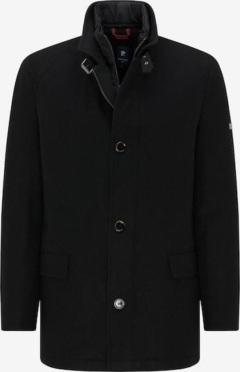 PIERRE CARDIN Winterjas in de kleur Zwart, Productweergave