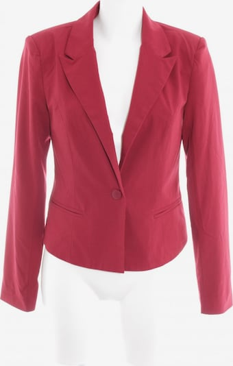 ONLY Blazer in M in Carmine red, Item view