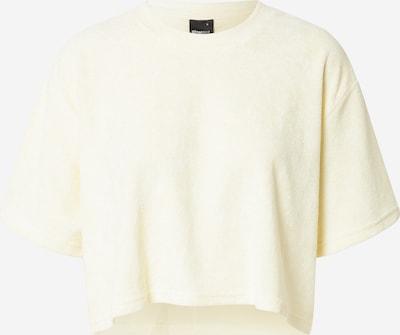 Gina Tricot Тениска 'Ava' в светложълто: Изглед отпред