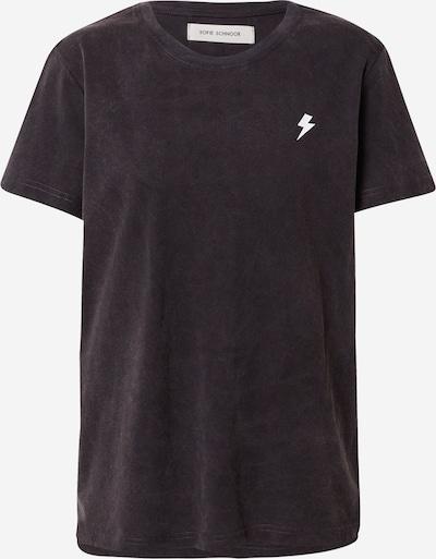 Sofie Schnoor T-shirt i svart / vit, Produktvy