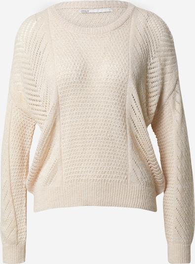 ONLY Sweater 'Felice' in beige, Item view