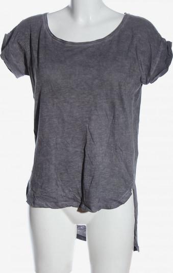 Urban Classics Strickshirt in S in hellgrau, Produktansicht