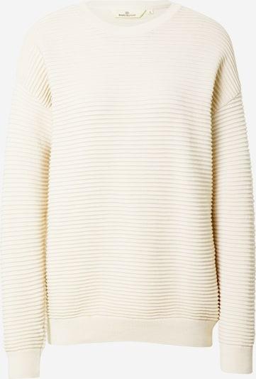 basic apparel Pulover 'Ista' u bijela, Pregled proizvoda