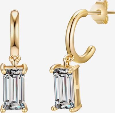 Glanzstücke München Ohrringe in goldgelb, Produktansicht
