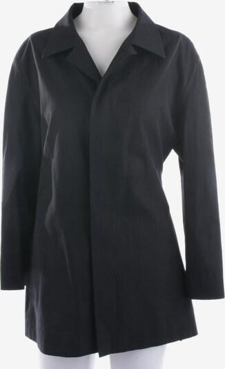 JIL SANDER Übergangsjacke in S in schwarz, Produktansicht