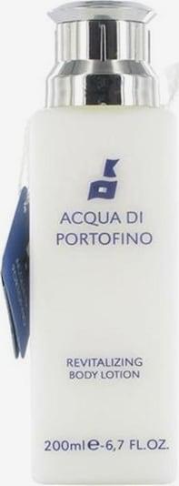 Acqua di Portofino Body Lotion in transparent / weiß: Frontalansicht