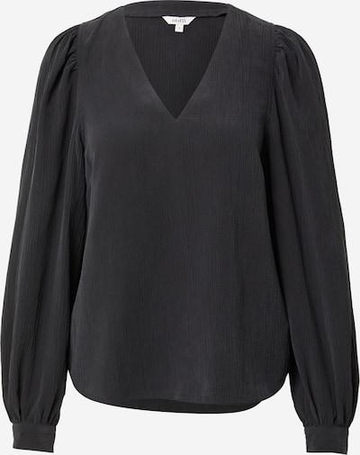 mbym Bluse 'Addilyn' in schwarz, Produktansicht
