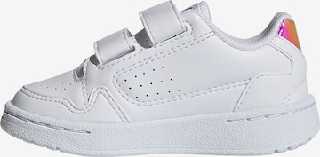 ADIDAS ORIGINALS Sneaker in Weiß