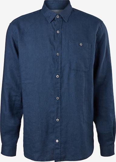 s.Oliver Overhemd in de kleur Navy, Productweergave