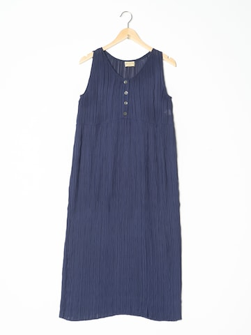 MAX&Co. Dress in L in Blue