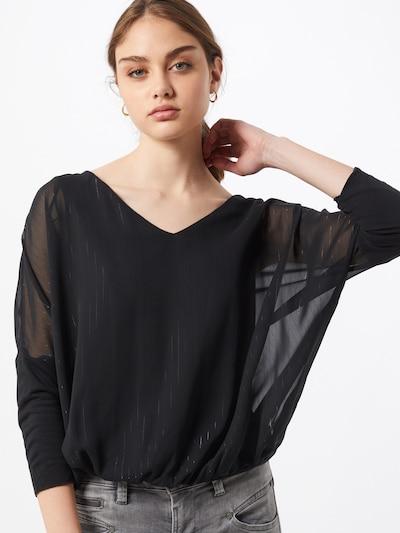 ESPRIT Bluse 'Pasha' in schwarz, Modelansicht