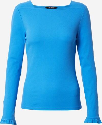 Lauren Ralph Lauren Shirt 'QUENBY' in himmelblau, Produktansicht