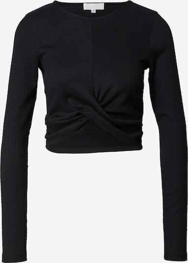 Marškinėliai 'Annelie' iš LeGer by Lena Gercke, spalva – juoda, Prekių apžvalga