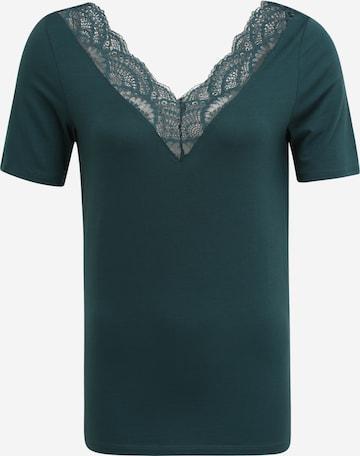 Vero Moda Tall Shirt 'AVA' in Grün
