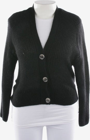 Marc O'Polo Pure Pullover / Strickjacke in XS in schwarz, Produktansicht