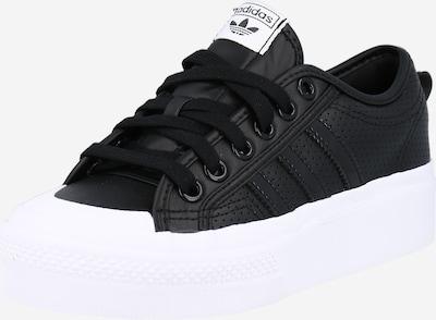 Sneaker bassa 'Nizza' ADIDAS ORIGINALS di colore nero, Visualizzazione prodotti