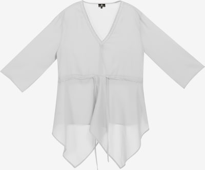 DreiMaster Klassik Blouse in white, Item view