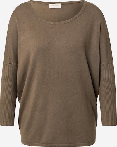 Freequent Pullover 'JONE' in braun, Produktansicht