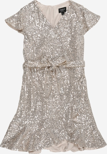 Bardot Junior Dress 'SEQUIN' in beige / silver, Item view