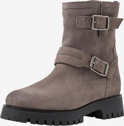TAMARIS Boots in taupe, Produktansicht